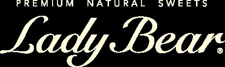 premium natural sweets Lady Bear