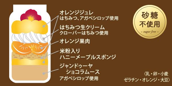 ショコラオランジュ2019
